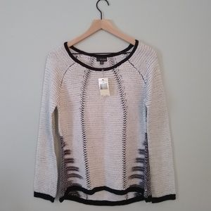 Guess Open-Knit NWT sweater